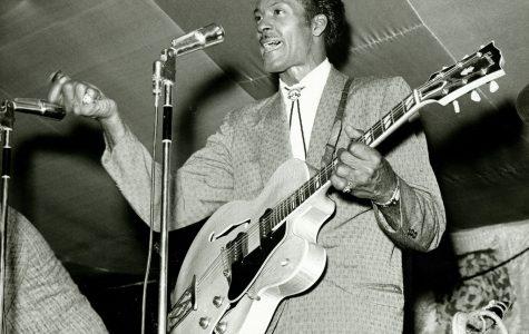Chuck Berry Obituary