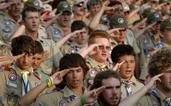 Girls Are Now Allowed to Join Boy Scouts