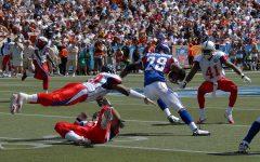 The NFL Injury Bug