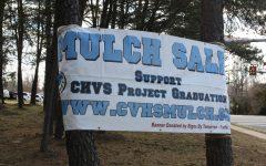 CVHS Mulch Sale