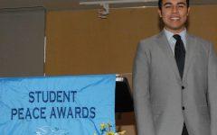 Student Peace Awards