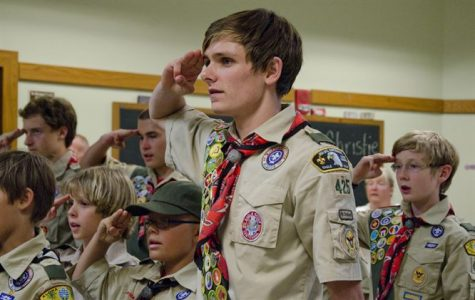 Scouts Drop the 'Boy' from Boy Scouts