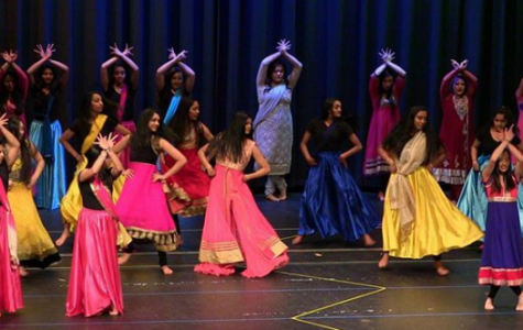 CVHS' Annual International Night