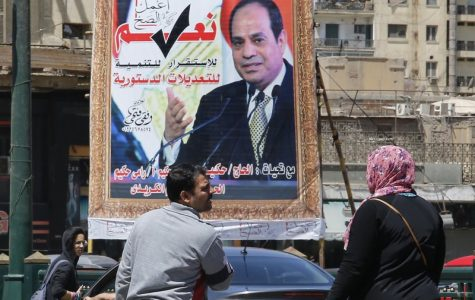 New Laws Call For El-Sisi's Term To Be Extended Until 2030