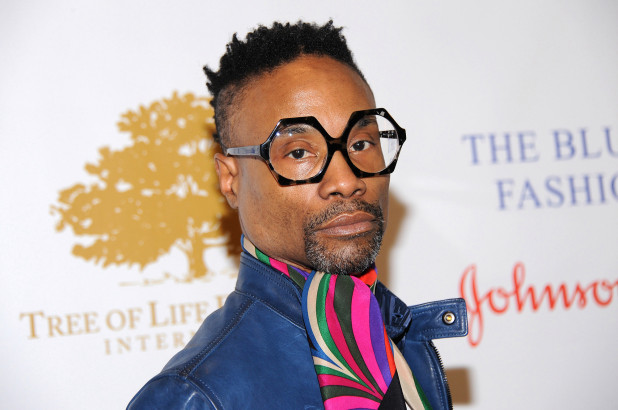 Times When Billy Porter Slayed Everyone
