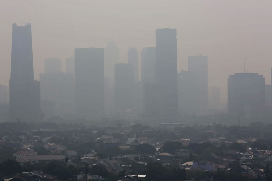 Jakarta%27s+air+pollution+is+one+of+the+worst+in+the+region.