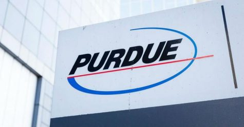 Purdue Pharma Has Filed For Bankruptcy Amid Opioid Crisis