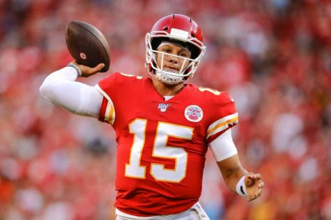 Why Patrick Mahomes is the Most Valuable Player in the NFL