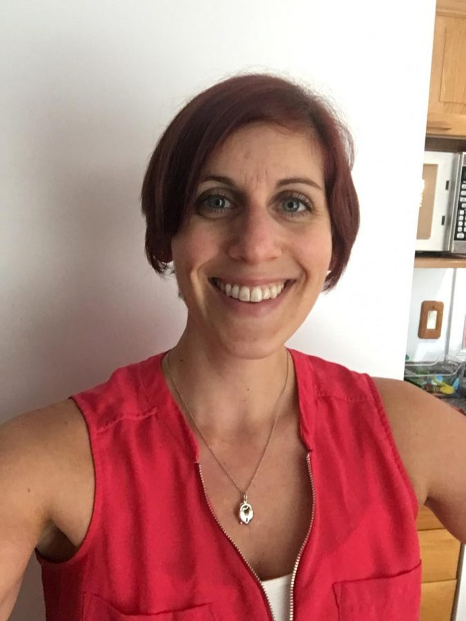 New Teacher Spotlight: Meredith Kohut