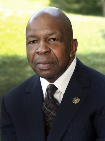Representative Elijah Cummings Dies at Age 68