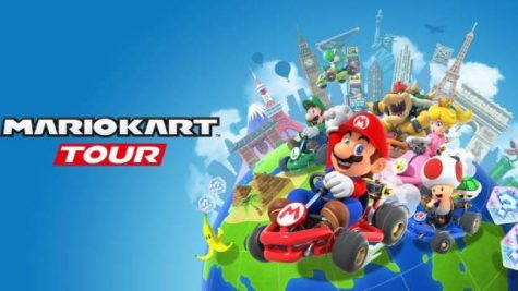 Mario Kart Tour Races Into The App Store