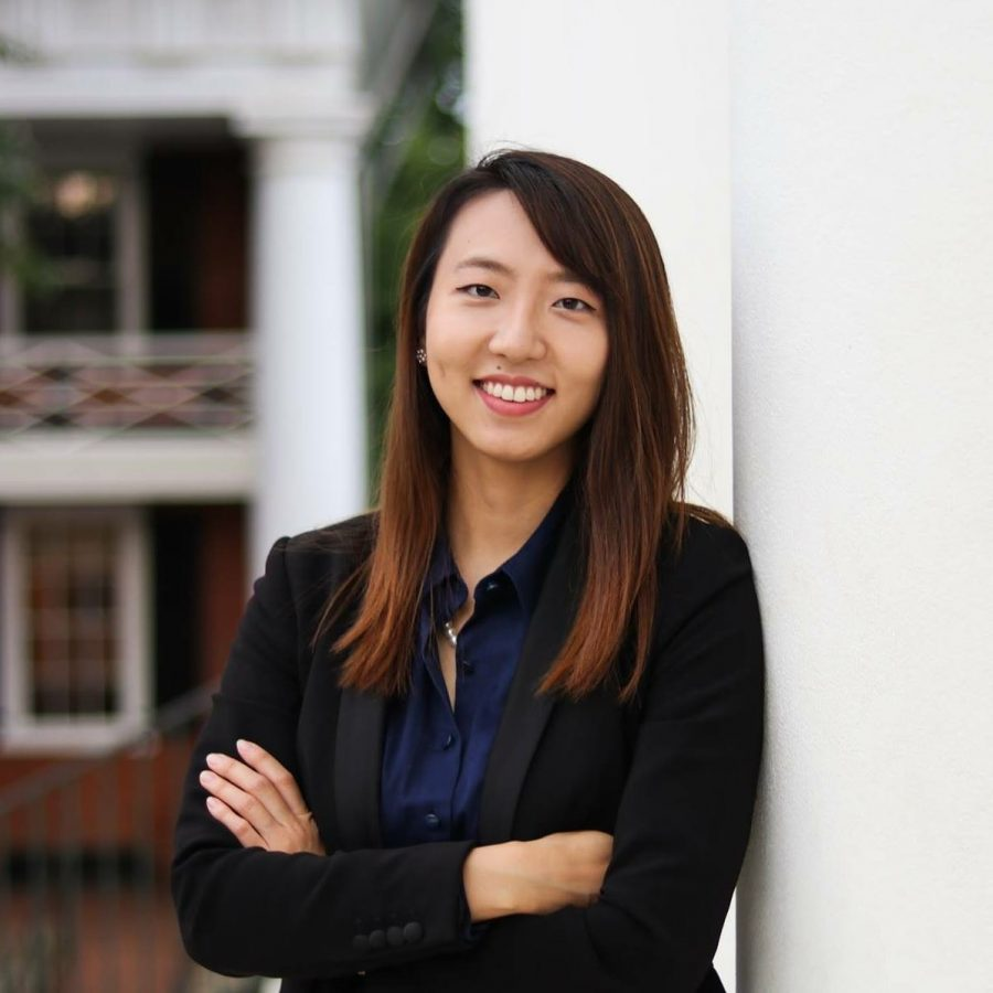 New Teacher Spotlight: Pearl Lee
